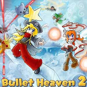 Acheter Bullet Heaven 2 Clé Cd Comparateur Prix