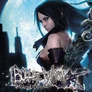 Acheter BULLET WITCH Clé CD Comparateur Prix