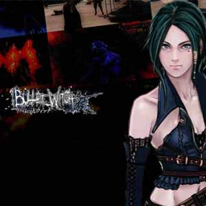 Acheter Bullet Witch Xbox 360 Code Comparateur Prix