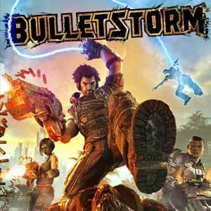 Acheter Bulletstorm Xbox One Code Comparateur Prix