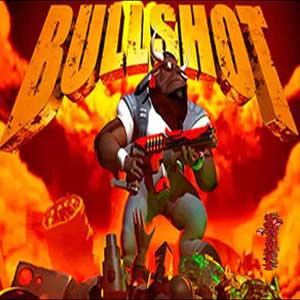 Acheter Bullshot Clé Cd Comparateur Prix