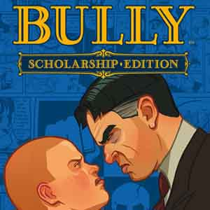 Acheter Bully Scholarship Edition Xbox 360 Code Comparateur Prix