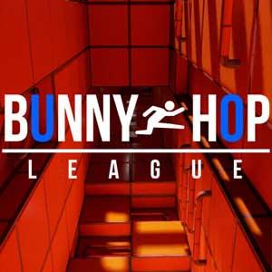 Acheter Bunny Hop League Clé Cd Comparateur Prix