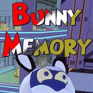 Bunny Memory