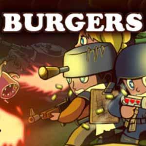 Acheter Burgers Clé Cd Comparateur Prix