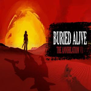 Acheter Buried Alive The Annihilation VR Clé CD Comparateur Prix
