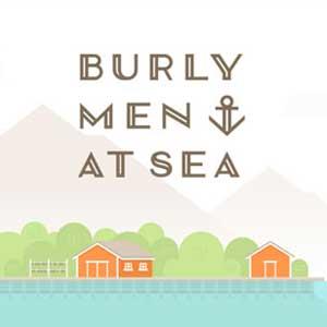 Acheter Burly Men at Sea Clé Cd Comparateur Prix