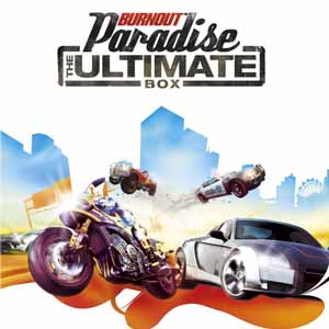 Acheter Burnout Paradise The Ultimate Box Clé Cd Comparateur Prix