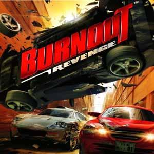 Acheter Burnout Revenge Xbox 360 Code Comparateur Prix