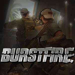Acheter Burstfire Clé Cd Comparateur Prix