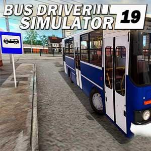 Acheter Bus Driver Simulator 2019 Clé CD Comparateur Prix