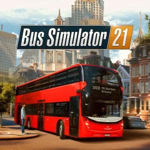 Acheter Bus Simulator 21 Xbox Series Comparateur Prix