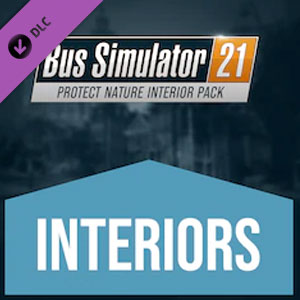 Acheter Bus Simulator 21 Protect Nature Interior Pack Xbox Series Comparateur Prix