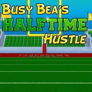 Acheter Busy Beas Half Time Hustle Clé Cd Comparateur Prix