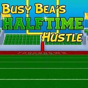 Busy Beas Half Time Hustle