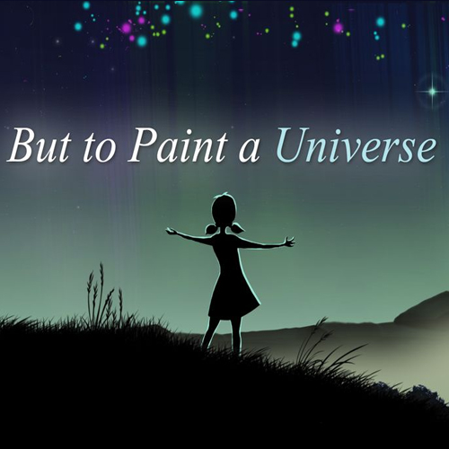 Acheter But to Paint a Universe Clé Cd Comparateur Prix