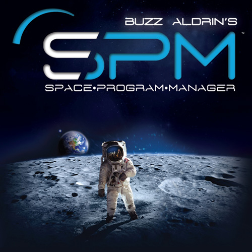 Buzz Aldrins Space Program Manager