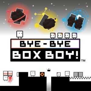 Bye-Bye Boxboy