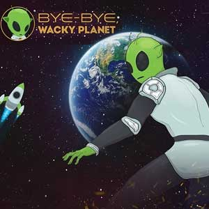 Acheter Bye-Bye Wacky Planet Clé Cd Comparateur Prix