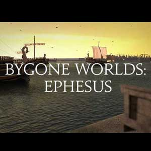 Bygone Worlds Ephesus