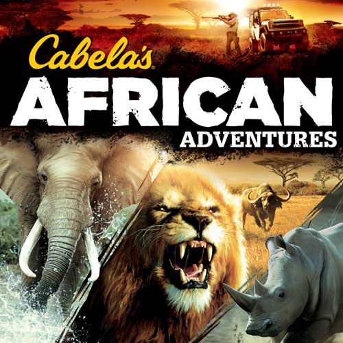 Telecharger Cabelas African Adventures PS3 code Comparateur Prix