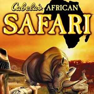 Acheter Cabelas African Safari Xbox 360 Code Comparateur Prix
