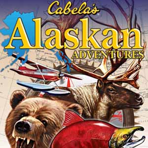 Acheter Cabelas Alaskan Adventures Xbox 360 Code Comparateur Prix