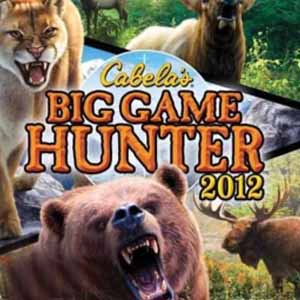 Telecharger Cabelas Big Game Hunter 12 PS3 code Comparateur Prix