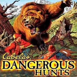 Acheter Cabelas Dangerous Adventures Xbox 360 Code Comparateur Prix