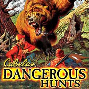 Telecharger Cabelas Dangerous Hunts 2011 PS3 code Comparateur Prix