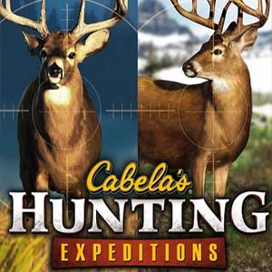 Acheter Cabelas Hunting Expeditions Xbox 360 Code Comparateur Prix
