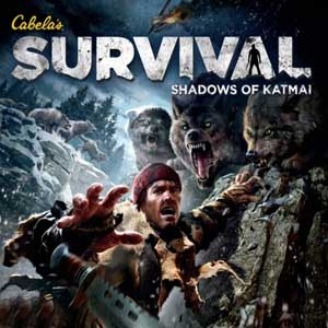 Telecharger Cabelas Survival Shadows of Katmai PS3 code Comparateur Prix