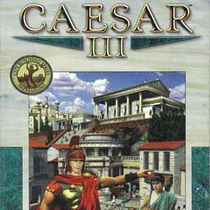 Acheter Caesar 3 Clé Cd Comparateur Prix