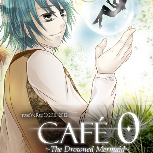 Acheter CAFE 0 ~The Drowned Mermaid Clé Cd Comparateur Prix
