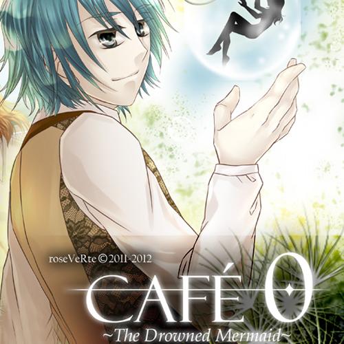 Acheter CAFE 0 ~The Drowned Mermaid Clé Cd Comparateur Prix