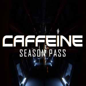 Acheter Caffeine Season Pass Clé Cd Comparateur Prix