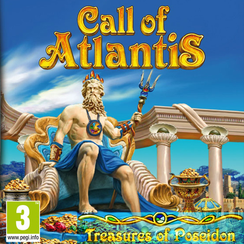 Acheter Call of Atlantis Treasures of Poseidon Cle Cd Comparateur Prix