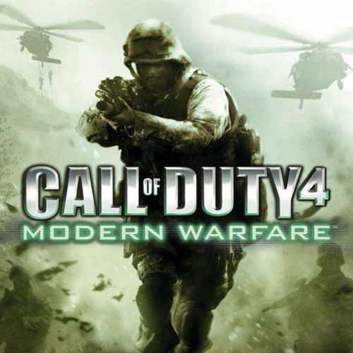 Acheter Call of Duty 4 clé CD Comparateur Prix
