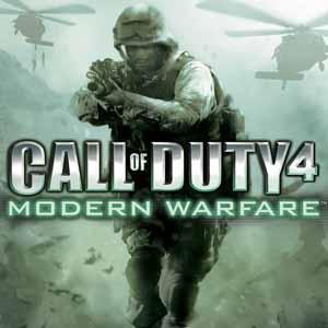 Telecharger Call of Duty 4 Modern Warfare PS3 code Comparateur Prix