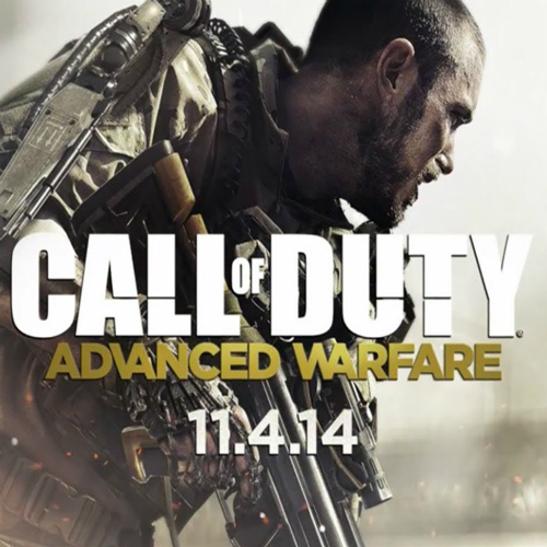 Acheter Call of Duty Advanced Warfare Xbox 360 Code Comparateur Prix