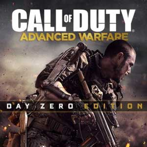 Call of Duty Advanced Warfare Day Zero DLC