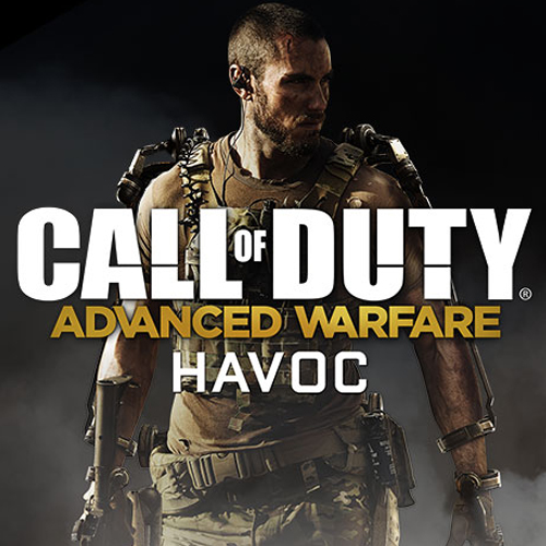 Acheter Call of Duty Advanced Warfare Havoc Map Pack Clé Cd Comparateur Prix