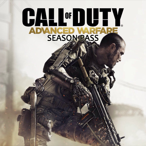 Telecharger Call of Duty Advanced Warfare Season Pass PS4 code Comparateur Prix