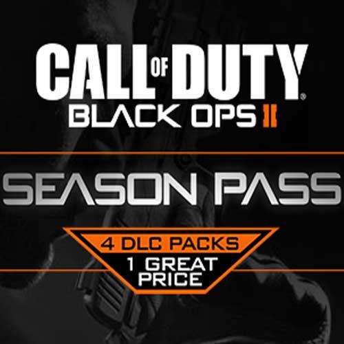 Acheter Cod black Ops 2 season pass clé CD Comparateur Prix
