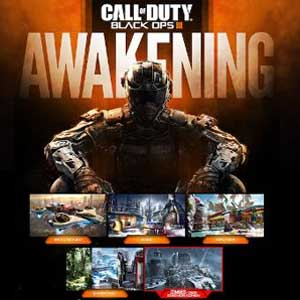 Acheter Call of Duty Black Ops 3 Awakening Clé Cd Comparateur Prix
