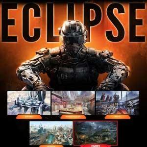 Acheter Call of Duty Black Ops 3 Eclipse Clé Cd Comparateur Prix
