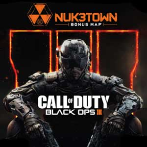 Telecharger Call of Duty Black Ops 3 Nuk3town Map PS4 code Comparateur Prix