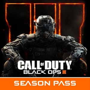 Telecharger Call of Duty Black Ops 3 Season Pass PS4 code Comparateur Prix
