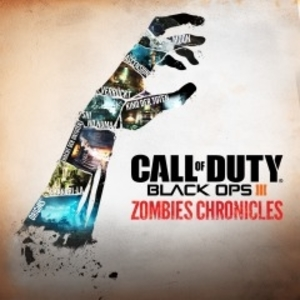 Acheter Call of Duty Black Ops 3 Zombies Chronicles Xbox One Comparateur Prix