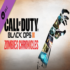 Acheter Call of Duty Black Ops 3 Zombies Chronicles Clé CD Comparateur Prix
